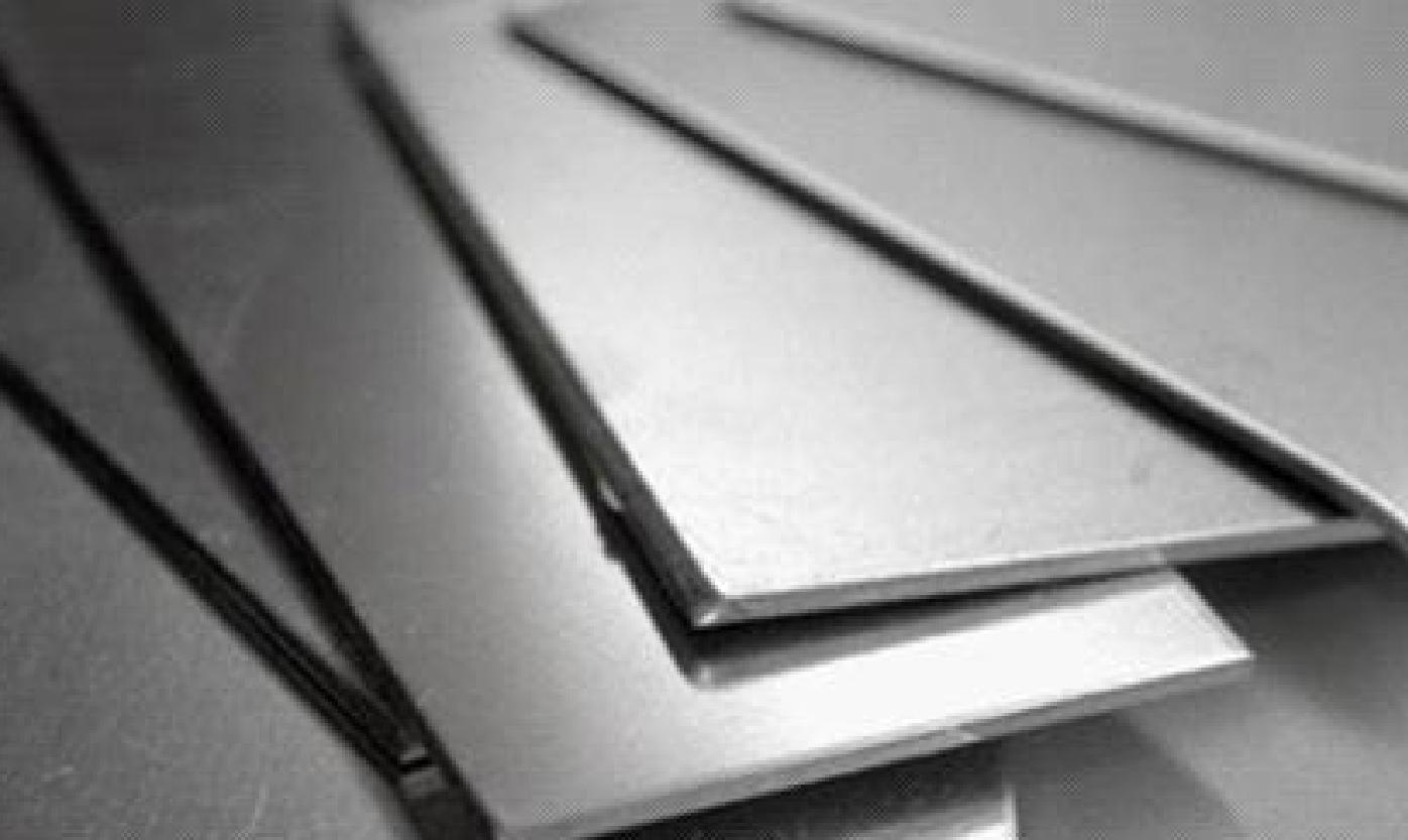 Acero inoxidable cualquier tipo calibre y acabado checa - Placa de acero inoxidable ...